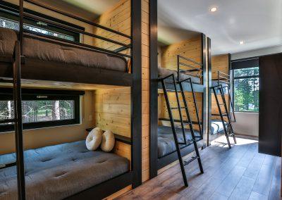 Confortable dortoir