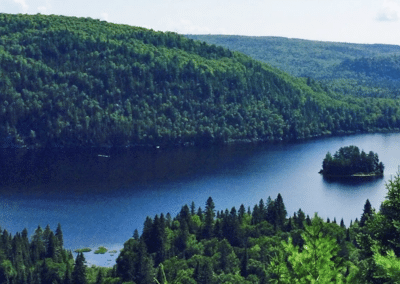 Parc national de la Mauricie